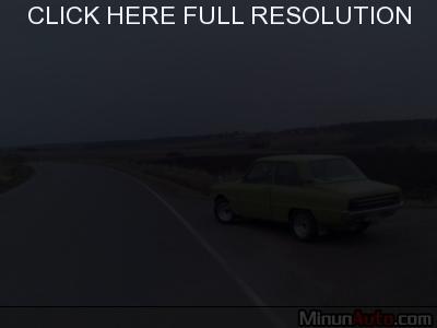 Mazda marella
