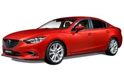 Mazda mt
