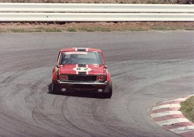 Mazda r-100