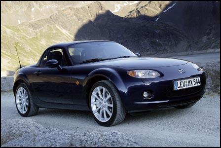 Mazda t2000