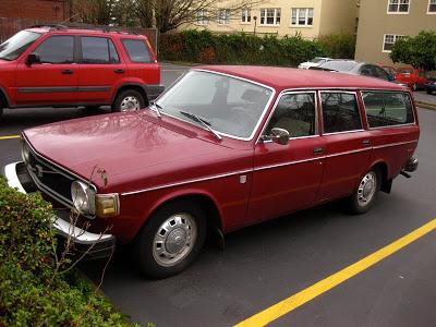 Volvo 850glt