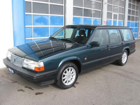 Volvo 23