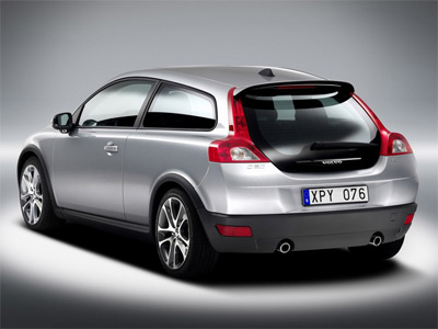 Volvo c