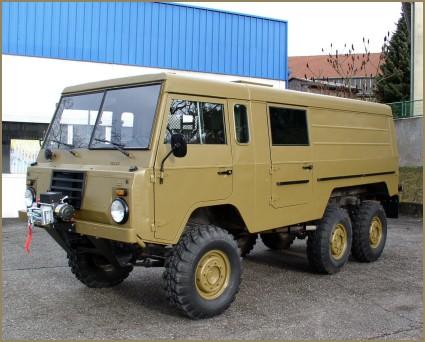 Volvo c304