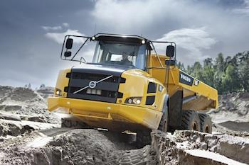 Volvo f-series
