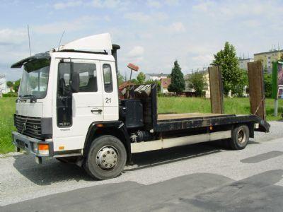 Volvo fl6-11