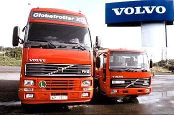 Volvo fl8