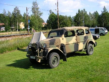 Volvo tr