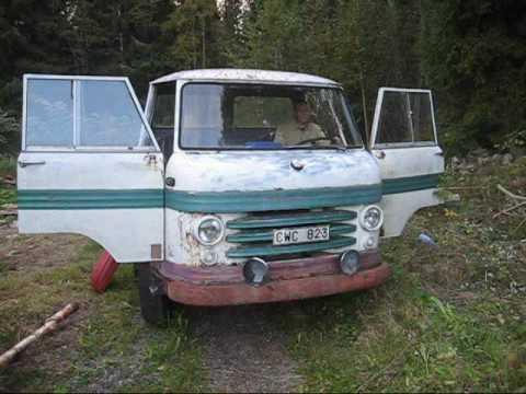 Volvo wia64