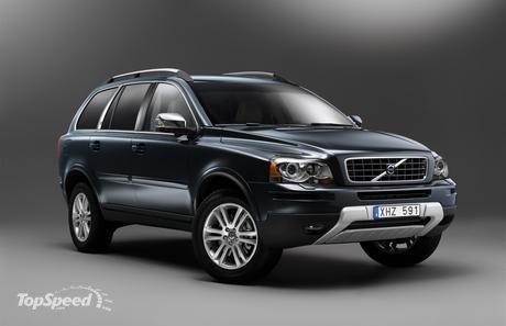 Volvo xc80