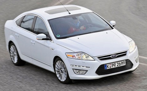 Ford 2010