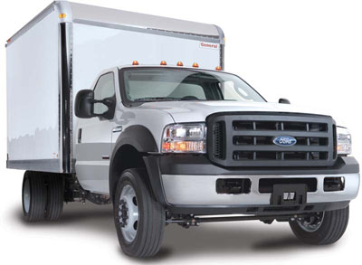 Ford 550