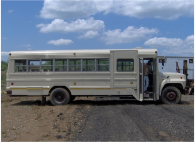 Ford b-600