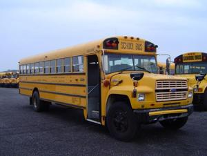 Ford b-series