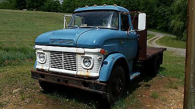 Ford n-series