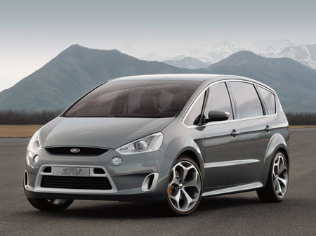Ford s