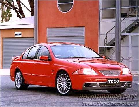 Ford te-50