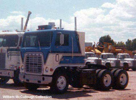 Ford wt9000