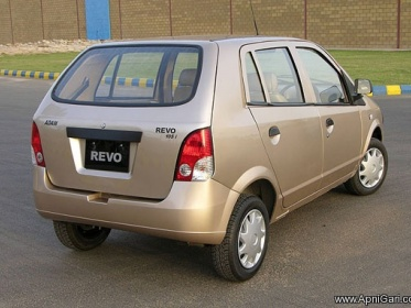 Adam Revo 2005 - 2006 Prices in Pakistan, Pictures and Reviews