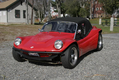 Brogie roadster pictures & photos, information of