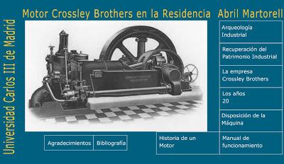 Crossley q