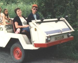 Farmobil 700