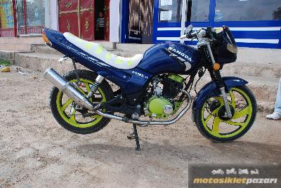 Kangda 125