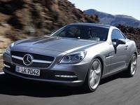 Mercedes 35