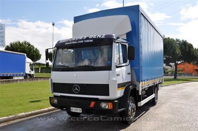 Mercedes-benz 1320