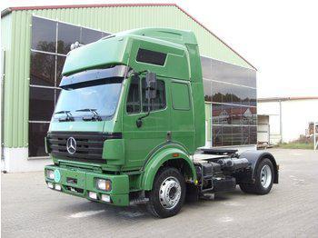 Mercedes-benz 1424