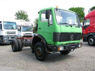 Mercedes-benz 1619