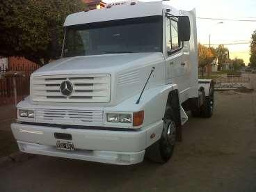 Mercedes-benz 1633