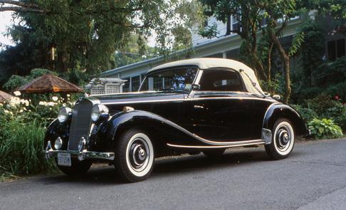 Mercedes-benz 170s