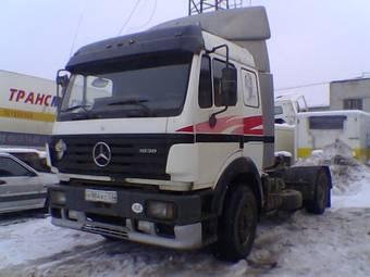 Mercedes-benz 1838