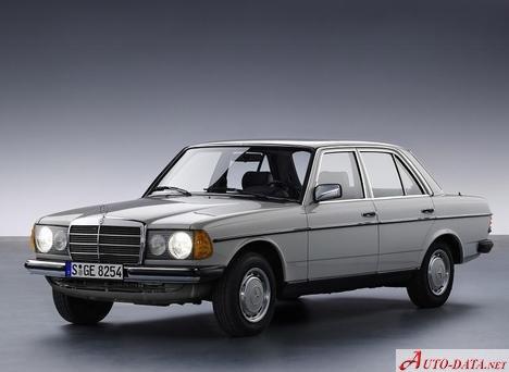 Mercedes-benz 200t