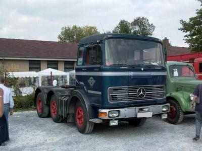 Mercedes-benz 2032
