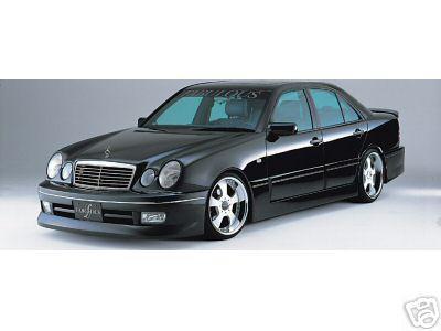 Mercedes-benz 2224