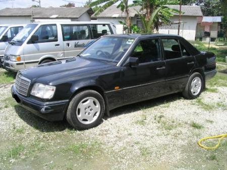 Mercedes-benz 230e