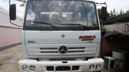 Mercedes-benz 2423k