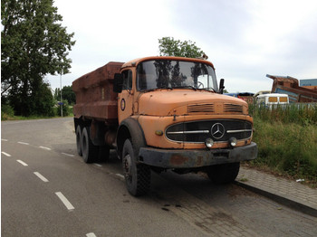 Mercedes-benz 2624