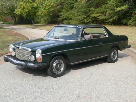 Mercedes-benz 280c