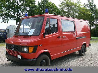 Mercedes-benz 310