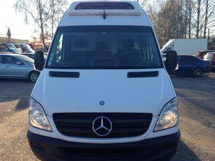 Mercedes-benz 316cdi