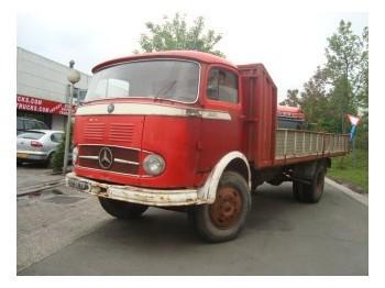 Mercedes-benz 322