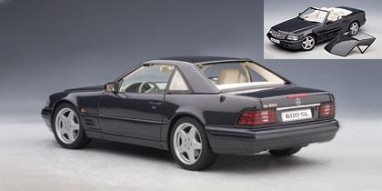 Mercedes-benz 600sl