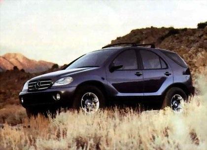 Mercedes-benz aav