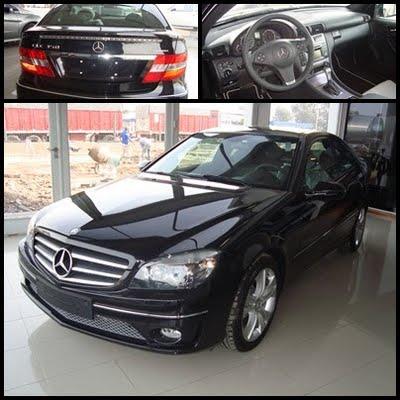 Mercedes-benz b220