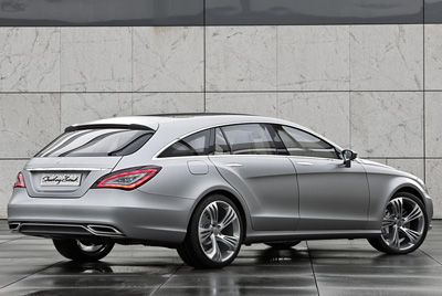 Mercedes-benz brake
