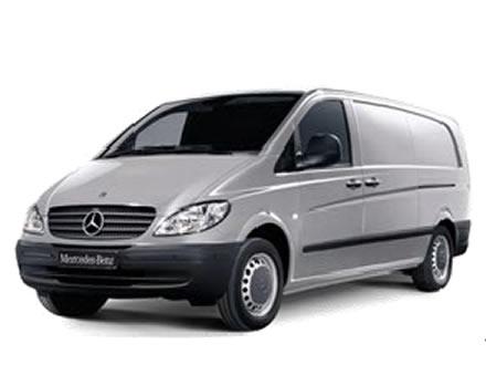 Mercedes-benz cito