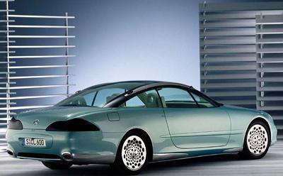 Mercedes-benz f200